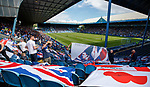 300717 Sheffield Weds v Rangers