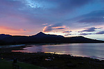Brodick Bay, Isle of Arran, Scotland