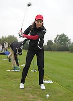 EAGLES GOLF CHARITY GOLF CUP - Golfpark Seehausen bei Leipzig - im Bild: Anna-Maria Kaufmann - Handicap 36,0 . Foto: Norman Rembarz..Norman Rembarz , Autorennummer 41043728 , Holbeinstr. 14, 04229 Leipzig, Tel.: 01794887569, Hypovereinsbank: BLZ: 86020086, KN: 357889472, St.Nr.: 231/261/06432 - Jegliche kommerzielle Nutzung ist honorar- und mehrwertsteuerpflichtig! Persönlichkeitsrechte sind zu wahren. Es wird keine Haftung übernommen bei Verletzung von Rechten Dritter. Autoren-Nennung gem. §13 UrhGes. wird verlangt. Weitergabe an Dritte nur nach  vorheriger Absprache..