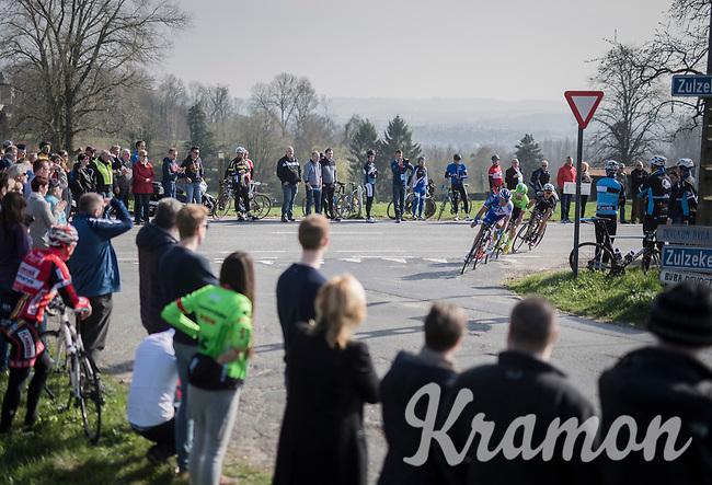 friday racing in Belgium<br /> <br /> 60th E3 Harelbeke (1.UWT)<br /> 1day race: Harelbeke › Harelbeke - BEL (206km)