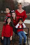 Kathy Dillard Family