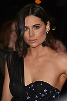 Lilah Parsons attending the National Television Awards 2018 at The O2 Arena on January 23, 2018 in London, England. <br /> CAP/Phil Loftus<br /> &copy;Phil Loftus/Capital Pictures