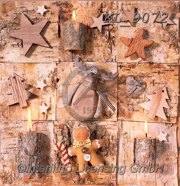 Interlitho-Alberto, CHRISTMAS SYMBOLS, WEIHNACHTEN SYMBOLE, NAVIDAD SÍMBOLOS, photos+++++,decorative,KL9072,#xx#