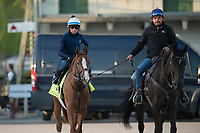 04-28-18 Churchill Downs Workouts