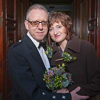 Grant & Valerie Taylor