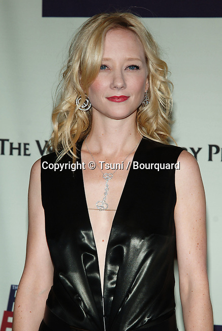 Anne Heche arriving at the Race To Erase MS at the Century Plaza Hotel in Los Angeles. April 22, 2005.