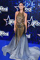 Myleene Klass<br /> arriving for the Global Awards 2018 at the Apollo Hammersmith, London<br /> <br /> ©Ash Knotek  D3384  01/03/2018
