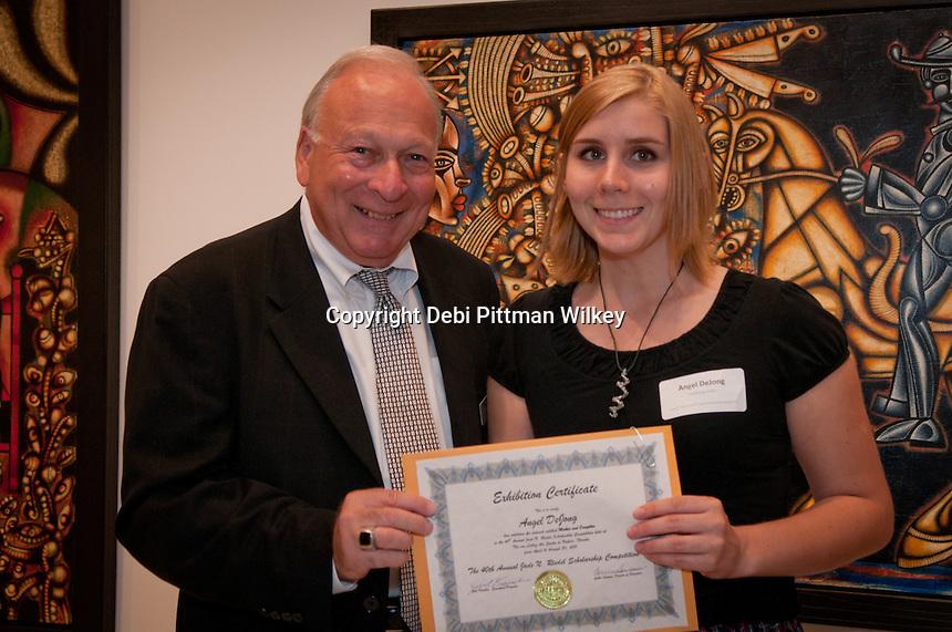 Jade N Riedel Scholarship18 Jpg Debi Pittman Wilkey