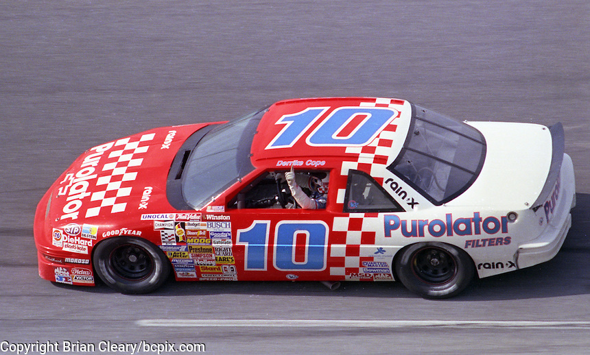 Nascar Winston Cup Racing Photos By Brian Cleary Www