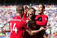 Cardiff City v Liverpool - 21.04.2019