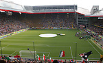 26 June 2006: A wide shot of the stadium before the game. Italy (1st place in Group E) played Australia (2nd place in Group F) at Fritz-Walter Stadion in Kaiserslautern, Germany in match 53, a Round of 16 game, in the 2006 FIFA World Cup.