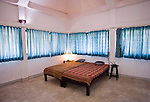 Apartments in Auromode Guest House in Auroville. 2014