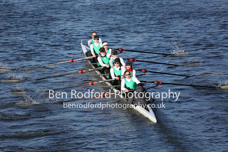 Crew: 25   Nottinghamshire County RA   NCR-JENKINS   W.8+ Band 1<br /> <br /> Head of the Trent 2018<br /> Division 3<br /> <br /> To purchase this photo, or to see pricing information for Prints and Downloads, click the blue 'Add to Cart' button at the top-right of the page.