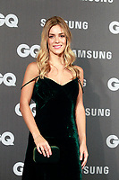 Alejandra Onieva attends the 2017 'GQ Men of the Year' awards. November 16, 2017. (ALTERPHOTOS/Acero)