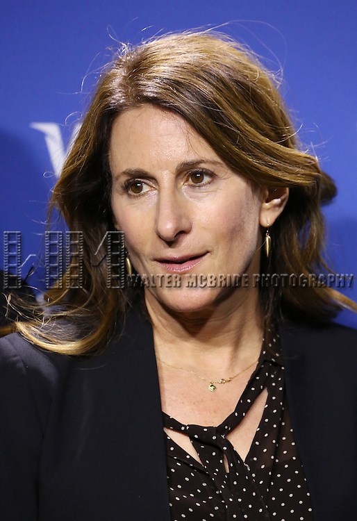 """Nicole Holofcener attending the 2013 Tiff Film Festival Photo Call for """"Enough Said""""  at the Tiff Lightbox  on September 8, 2013 in Toronto, Canada."""