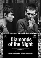 Diamonds of the Night (1964)<br /> (Demanty noci)<br /> POSTER ART<br /> *Filmstill - Editorial Use Only*<br /> CAP/MFS<br /> Image supplied by Capital Pictures