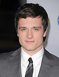 Josh Hutcherson attends People's Choice Awards 2012 held at Nokia Live in Los Angeles, California on January 11,2012                                                                               © 2012 Hollywood Press Agency