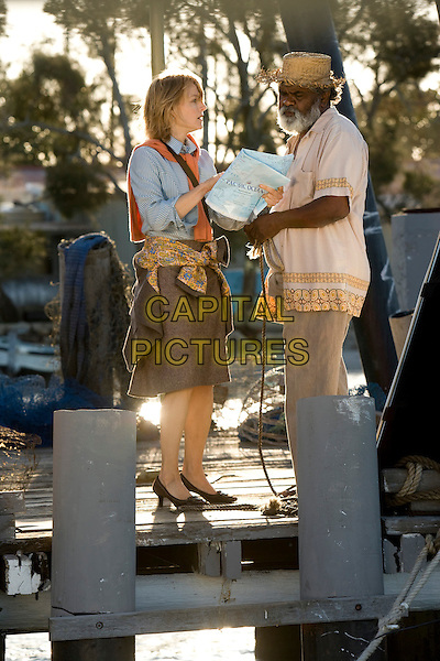 JODIE FOSTER.in Nim's Island .*Filmstill - Editorial Use Only*.CAP/FB.Supplied by Capital Pictures.