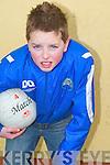 Schoolboy soccer..