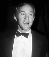 Fran Tarkenton 1985<br /> Photo By John Barrett/PHOTOlink.net