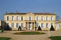 Chateau Branaire-Ducru, Saint Julien, Medoc, Bordeaux, France
