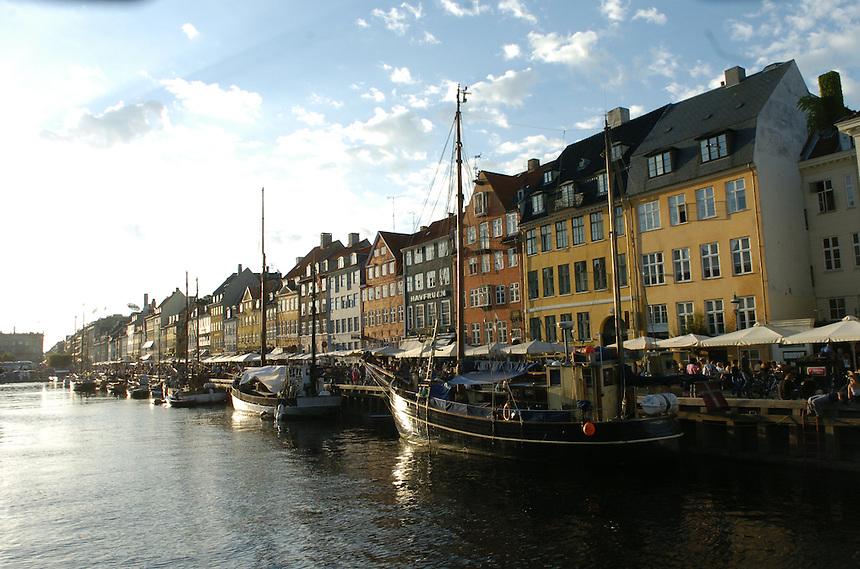 Copenhagen, 2006.
