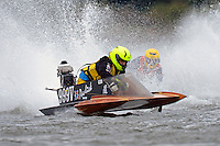 999-V  (Outboard Hydroplane)