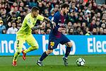 Match Day 23 - La Liga 2017-18