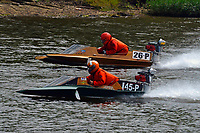 145-P, 26-P   (Outboard Hydroplane)