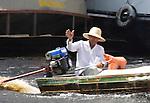 Amazon Manaus Brazil 2013