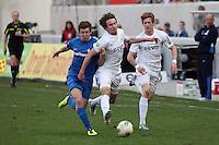 24.03.2012: Offenbacher Kickers vs. SV Darmstadt 98