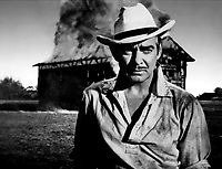 Band of Angels (1957) <br /> Clark Gable  <br /> *Filmstill - Editorial Use Only*<br /> CAP/MFS<br /> Image supplied by Capital Pictures