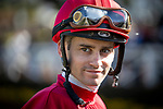 JAN 04: Flavien Prat at Santa Anita Park in Arcadia, California on January 01, 2020. Evers/Eclipse Sportswire/CSM