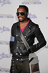 "{LOS ANGELES}, CA - {FEBRUARY} 08: will.i.am of Black Eyed Peas attends the ""Justin Bieber: Never Say Never"" Los Angeles Premiere at Nokia Theatre L.A. Live on February 8, 2011 in Los Angeles, California."