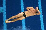 2009 M DI Swimming