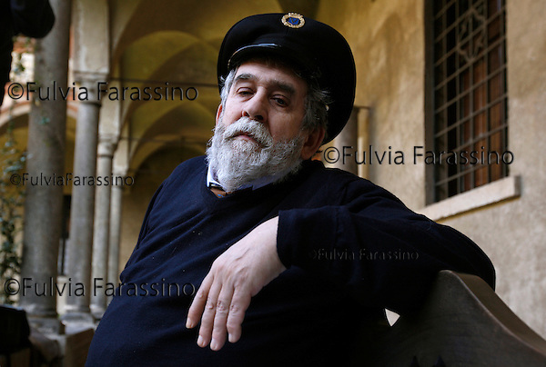 Milano marzo 2010 Tatti Sanguineti