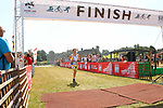 2015-06-27 Leeds Castle Sprint Tri 54 SB finish rem