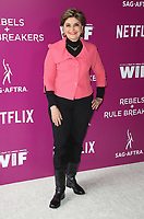 12 May 2018 - Los Angeles, California - Gloria Allred. Netflix FYESEE Rebels and Rule Breakers Event.   <br /> CAP/ADM/FS<br /> &copy;FS/ADM/Capital Pictures