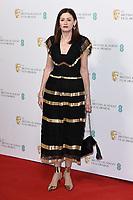 Amanda Berrie<br /> BAFTA Film Awards 2020 nominees party, Kensington Palace, London.<br /> <br /> ©Ash Knotek  D3553 01/02/2020