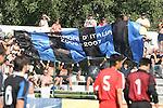 DB BRUNICO (BZ) 17/07/2007 - AMICHEVOLE / INTER-NAZIONALE OLIMPICA CINESE / STRISCIONE / FOTO SPORT IMAGE..Training..Training - Internazionale..1st January, 1970..--------------------..Sportimage +44 7980659747..admin@sportimage.co.uk..http://www.sportimage.co.uk/
