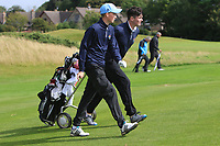 Luke O'Neill (Galway) on the 2nd fairway during the Connacht Final of the AIG Barton Shield at Galway Bay Golf Club, Galway, Co Galway. 11/08/2017<br /> <br /> Picture: Golffile | Thos Caffrey<br /> <br /> <br /> All photo usage must carry mandatory copyright credit     (&copy; Golffile | Thos Caffrey)