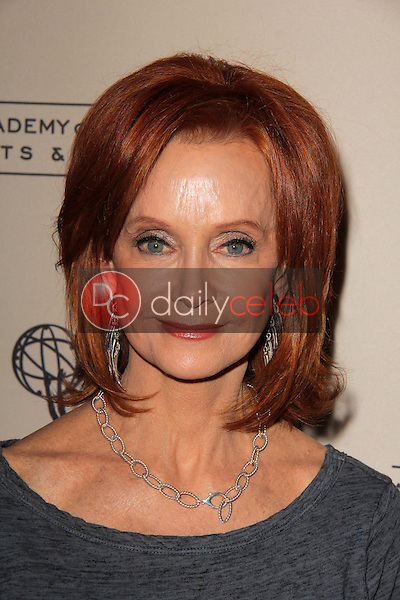 Swoosie Kurtz<br /> at the Television Academy Presents An Evening Honoring James Burrows, Leonard H. Goldenson Theater, North Hollywood, CA 10-07-13<br /> David Edwards/DailyCeleb.Com 818-249-4998