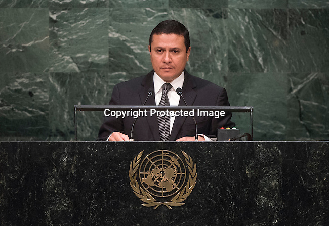GUATEMALA<br /> H.E. Carlos RaQl MORALESMinister for Foreign Affairs<br /> GA 28th plenary meeting