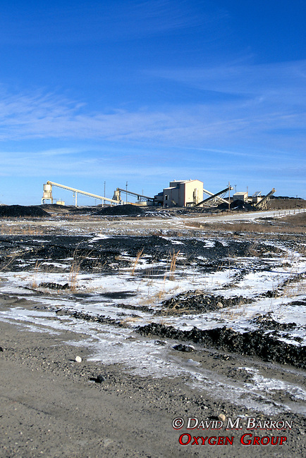 Addington Coal Mine