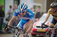 Marco Minnaard (NLD/Wanty-Groupe Gobert)<br /> <br /> Ster ZLM Tour<br /> stage 3: Buchten-Buchten (190km)