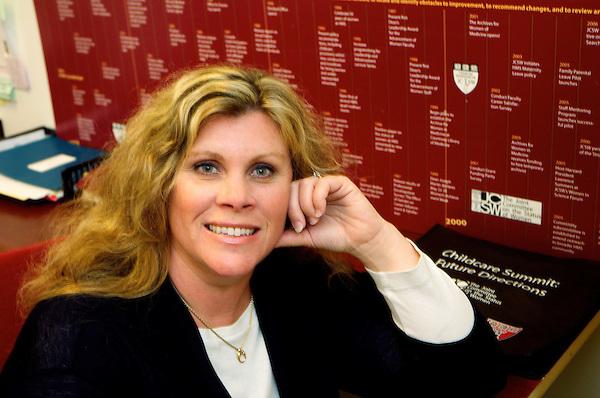 Tammy Brown Harvard Heroes 2012