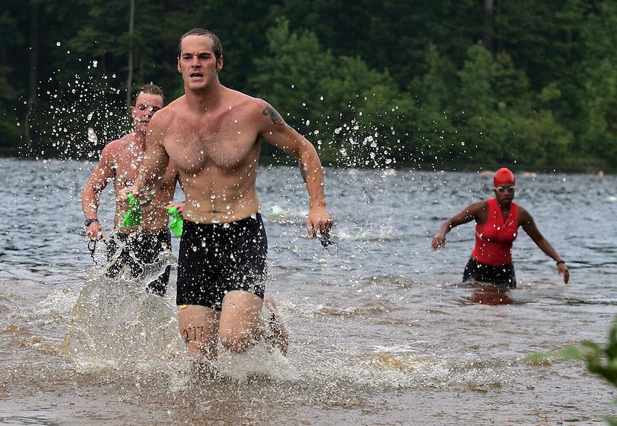 triathlon swim walnut creek
