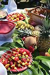 Fruit at Santa Barbara Ukulele Club