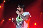 Melendi - Tour: 'Lagrimas Desordenadas'
