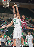 Troy vs. UNT - Men NCAA Basketball